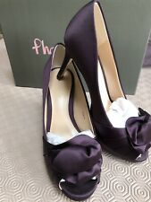 Ladies Phase Eight Shoes Size 4