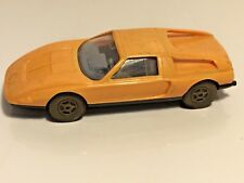 LL18 * Mercedes C111 Wiking Germany vintage Model Car H0 HO 1/87 Scale Toy