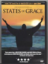 Movie DVD - STATES OF GRACE (2006) - Pre-Owned - Zion Films
