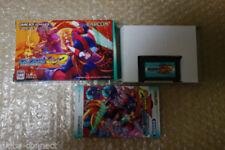 Jeux vidéo japonais Mega Man nintendo