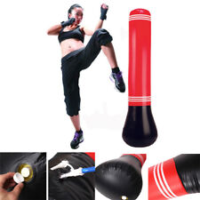 1.5M Free-Standing Punching Bag Inflatable Fitness Adults Children Venting toys