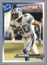 2005 Topps Total Silver FB Card #s 310-550 (A7317) - You Pick - 10+ FREE SHIP
