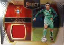 #17 - #20 2015 Panini Select Soccer Base Common USA