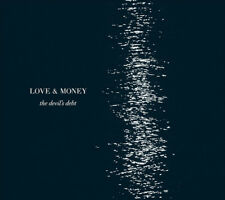 Love and Money The Devil's Debt CD FASTPOST