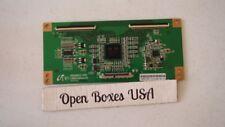 RCA V500DK2-PS1 P/N: V580DK2-QS1  T-Con Board for LED50B45RQ