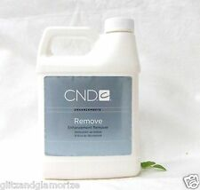 CND Enhancement PRODUCT REMOVER for gels,acrylic  8oz/236mL