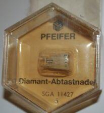 Pfeifer Diamant-Abtastnadel SGA 11427 für PNK65 AN 60 RS 84 305M OS 1001 2001 30