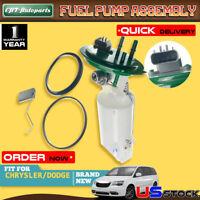 Fuel Pump Assembly w// Pressure Sensor fit Hyundai Sonata L4 2.4L 08-2010 E9026M