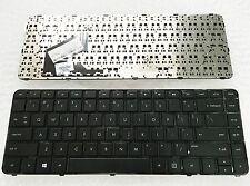 Laptop keyboard for HP Pavilion 14-b109wm Touchsmart Notebook keypad Teclado