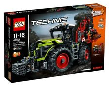 Lego 42054 Technic CLAAS XERION 5000 TRAC VC -! =BRAND NEW= =UK STOCK=!