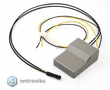 BMW F10 F01 F06 F07 F25 CIC MOST navi activation retrofit emulator adapter