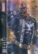 Marvel Universe 2014 Lenticular Case Card L7 Bishop / Apocolypse