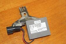 Mazda 6 2007 - 2012 Keyless Buzzer ECU Control Module GS1D-676B0A A2C53212195 GH