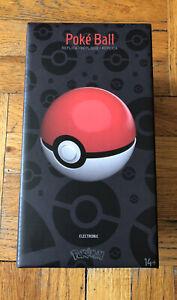 Pokémon Electronic Die-Cast Pokeball Replica The Wand Company