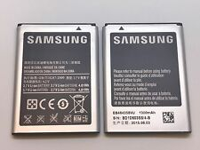 Original Akku Battery EB464358VU Samsung Galaxy Y duos S6802 Ace Plus S7500