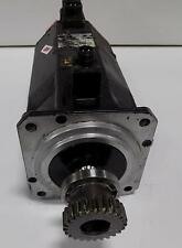 FANUC SERVO MOTOR A290-0121-X006, INCOMPLETE PART No.
