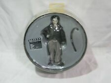 """2005 Movie Icons Charles Charlie Chaplin 7"""" Figure  from SD-Toys New Sealed"""