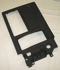 94 95 96 Corvette Console Manual Transmission (6 speed) Shift Plate, NEW