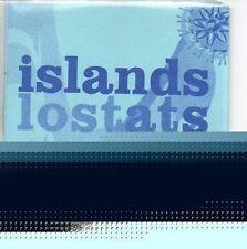 (895A) Islands Lost at Sea vs Soft Priest, split- DJ CD