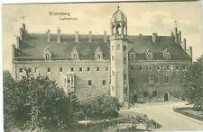 Wittenberg, Lutherhaus, 1928