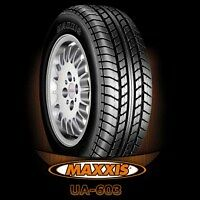 215/65R14 MAXXIS UA-603 NEW TYRE 215 65 14 PASSENGER 94H