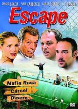 Escape (DVD, 2003) Subtitles in English!