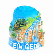 "souvenir thimble sewing ""Ein Gedi"" israel holy land"