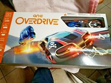 Anki Overdrive Starter Kit by Anki brand new and sealed