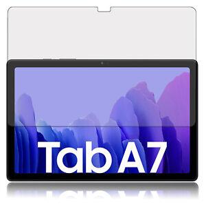 2x HD Klar Display Schutzfolie Samsung Galaxy Tab A7 10.4 (T500/T505/T507) 2020