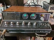Cobra 139xlr Basestation