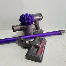 Dyson V6 Animal Cordless Handheld Vacuum Cleaner - 15 Min Battery