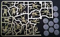 40K 10 Poxwalkers Dark Imperium Warhammer Chaos Space Marines Death Guard