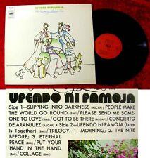 LP Ramsey Lewis Trio Upendo ni Pamoja 1972