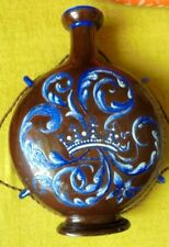 Thoune THUN  Suisse Bern (swiss pottery ) BIG GOURDE vernissé (n°2)
