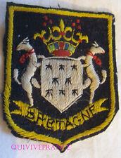 BG6440 - PATCH ECUSSON BRETAGNE