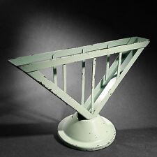 Bauhaus serviettenhalter metal napkin holder Marianne brandt ruppel obras 1930