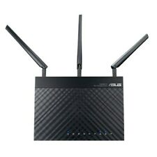 ASUS RT-AC1750 (RT-AC66U) 802.11ac Dual-Band Wireless Router