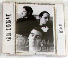 GIULIODORME - NON SEI TU - CD Singolo  Nuovo Unplayed
