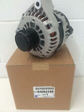 Genuine Holden RG Colorado Alternator 2.5 & 2.8 Litre Diesel P-N 84062199