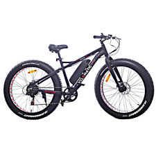 Cyclamatic Fat Tire Electric Mountain Bike / eBike