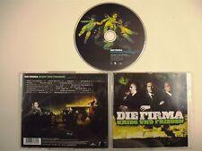 DIE FIRMA Krieg Und Frieden - 1 CD