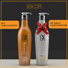Global Keratin Juvexin Shield Shampoo/Conditioner Color Protection 22 oz GK hair