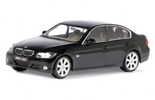 Welly - BMW 330i (Black) Die Cast Model - Scale 1:24