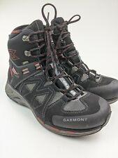Garmont GORE TEX Pro Hiking Boots Black Waterproof Sz 9 US