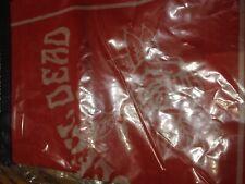 Grateful Dead Neck Scarf Bandana Rock by Junk Food New in package