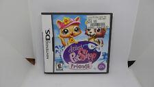 Littlest Pet Shop: Beach Friends (Nintendo DS, 2009) Complete