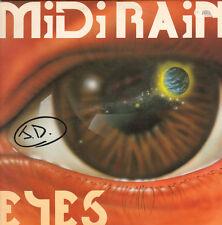 MIDI RAIN - Eyes (Depth Charge, Bizarre Inc Mixes) - Flying International