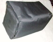 TO FIT MACKIE PPM808S / 808M/ 408S/408M / 406M POWER BOX MIXER PADDED F/B COVER