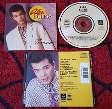 ALEX BUENO *** Ternuras *** ORIGINAL 1992 USA CD