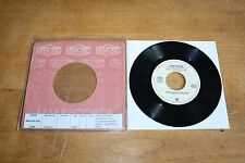 """The Police / 7"""" record CANADA #2 / Every Breath You Take / AM 8640"""